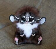 Inari Fox: Shaman light nose