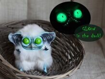 SOWL MINI: Glowing Phantom