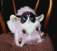 Inari Fox: Purple